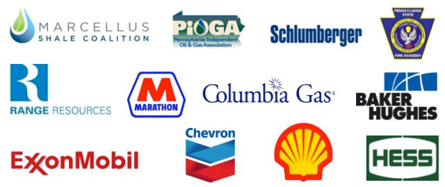 Interactive Oil and Gas Training - Pittsburgh and Houston